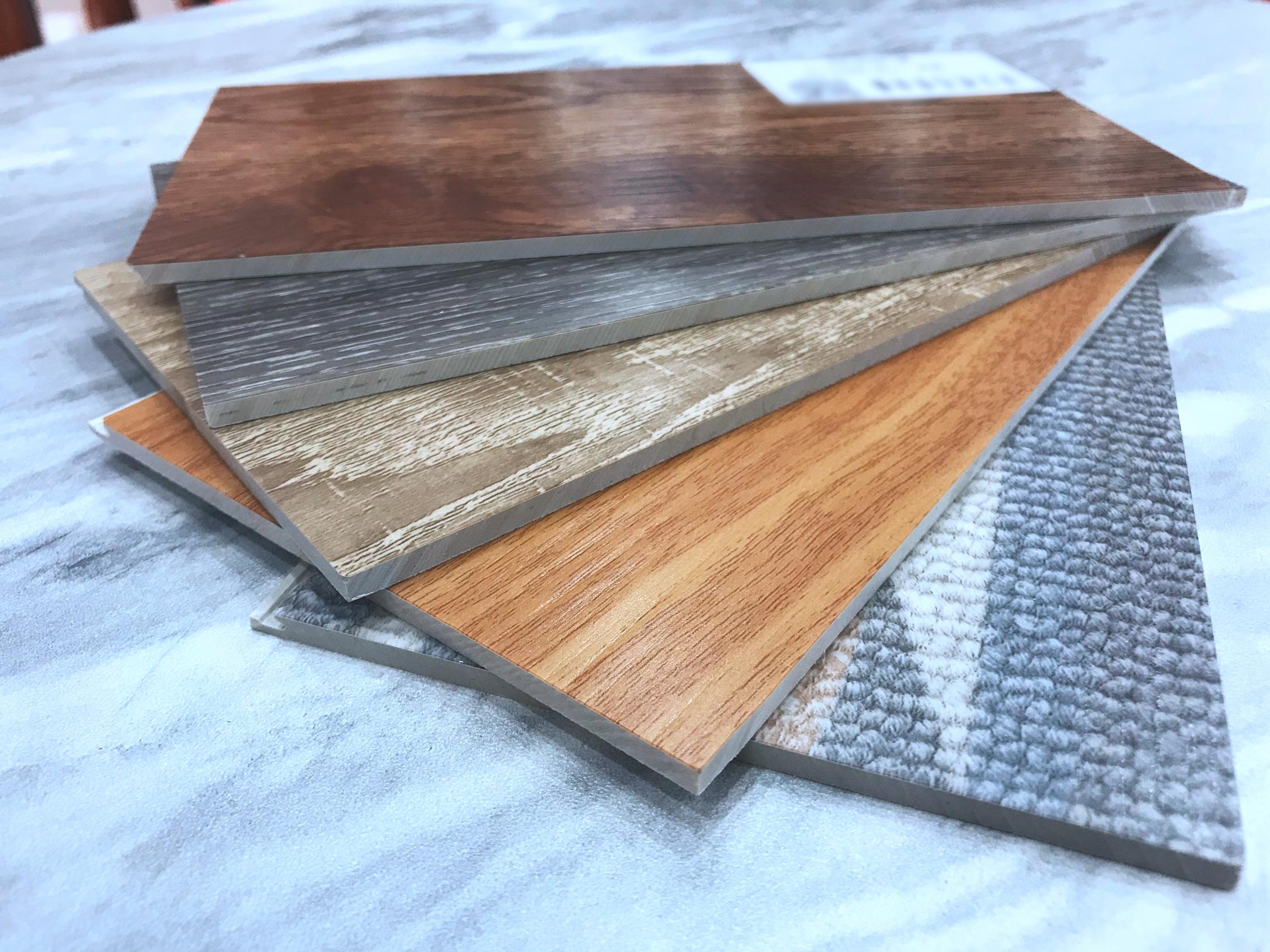 石塑地板批發