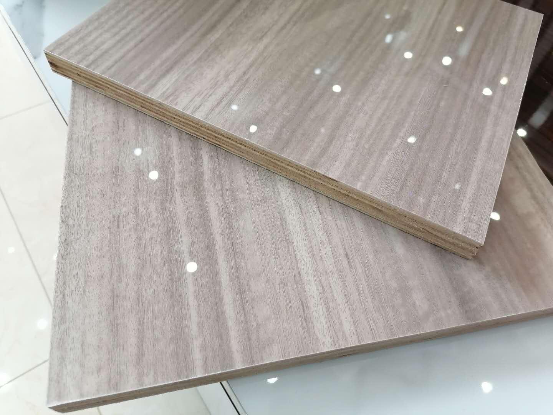 實木高光板