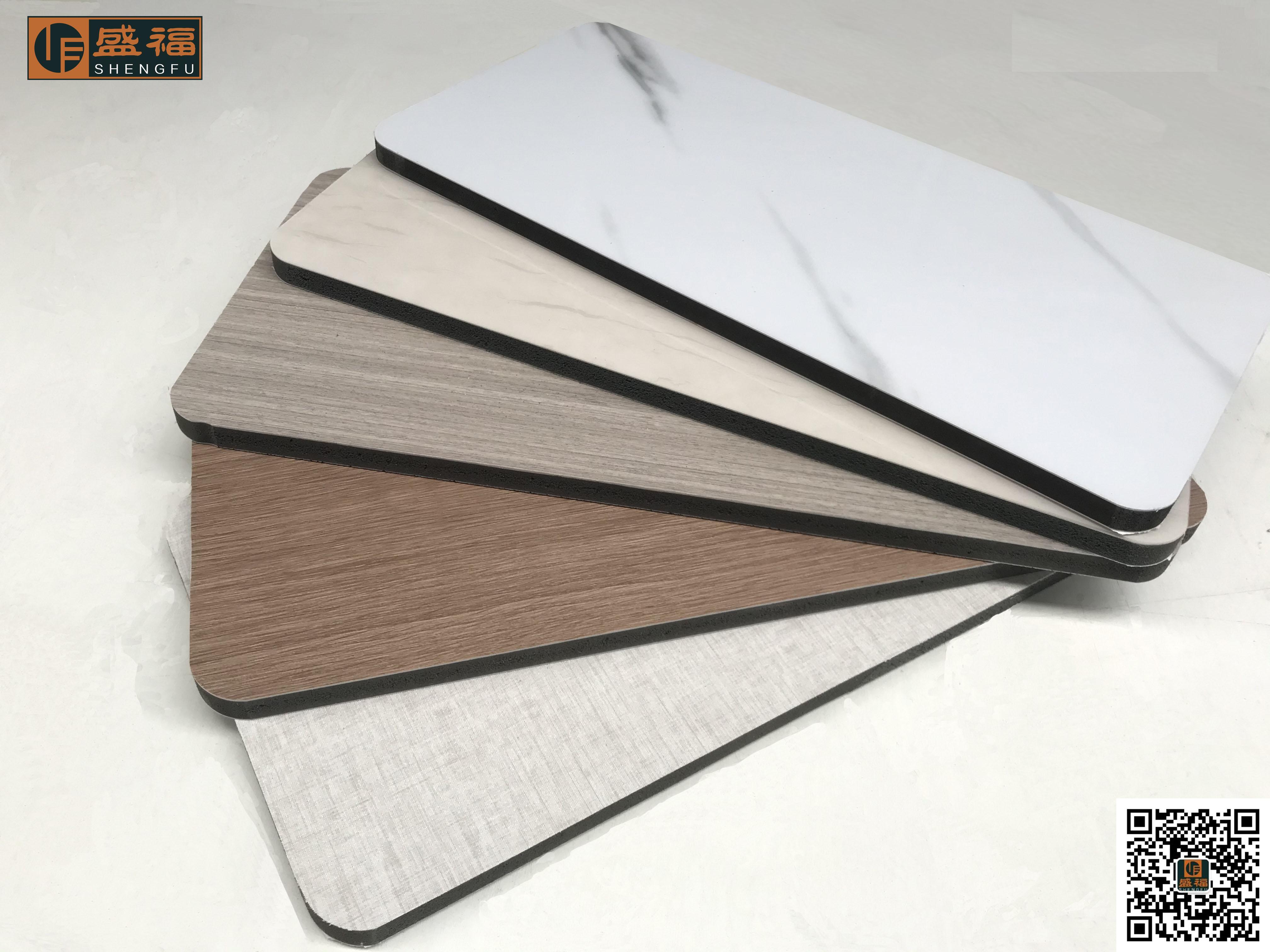 竹炭飾面板