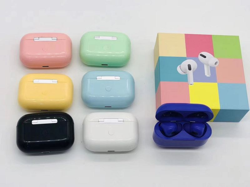 New Arrival Macaron Air 3 Pro TWS Bluetooth Earphones.jpg